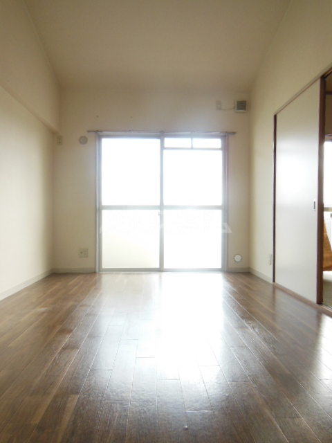 プリンセスミユキ 303号室の居室