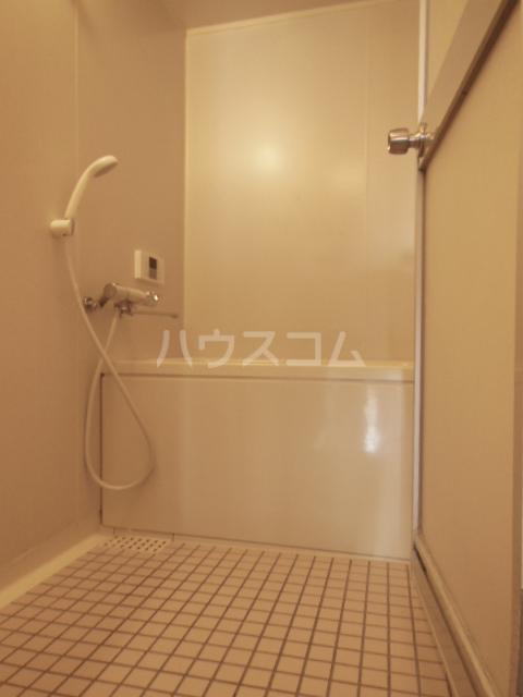 プリンセスミユキ 303号室の風呂