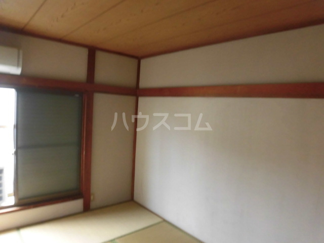 トータスハイツ 201号室の居室