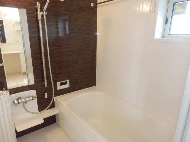 ル・カルテットヒロミ 101号室の風呂