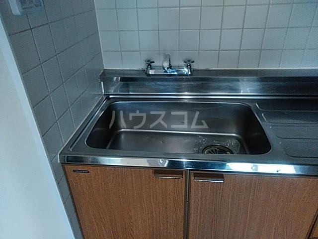 カーサジオ 207号室の設備