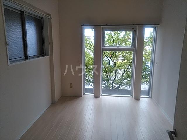 カーサジオ 207号室の景色