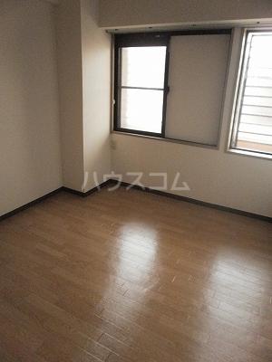 Casa ELEVATO 601号室のリビング