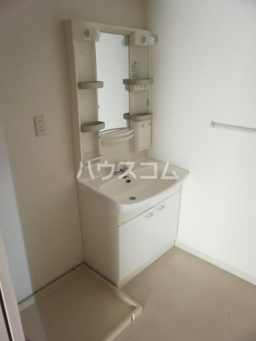 Casa ELEVATO 601号室の洗面所