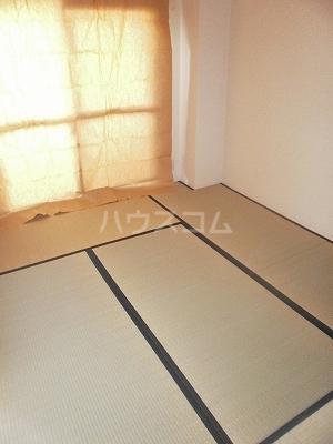 Casa ELEVATO 601号室のベッドルーム