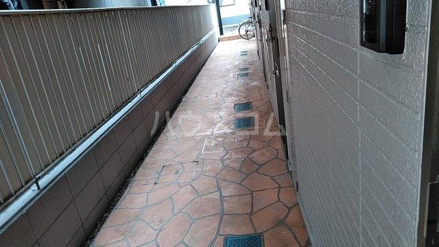 ジュネパレス市川第51 0104号室のロビー