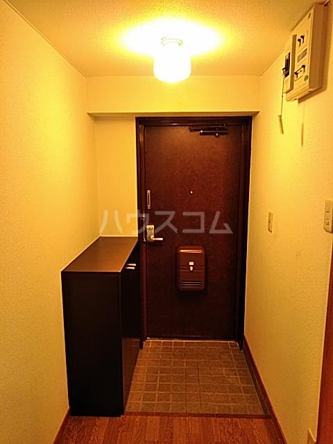 サンヨウハイネス 3057号室の玄関