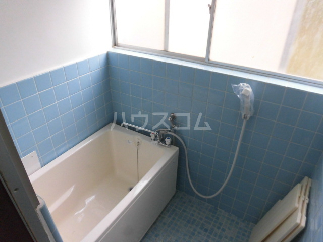 ル・クール夏見 101号室の風呂