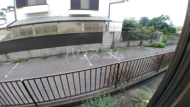 ファミーユ津田沼A棟 102号室の景色