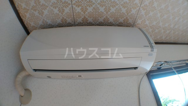 ファミーユ津田沼A棟 102号室の設備