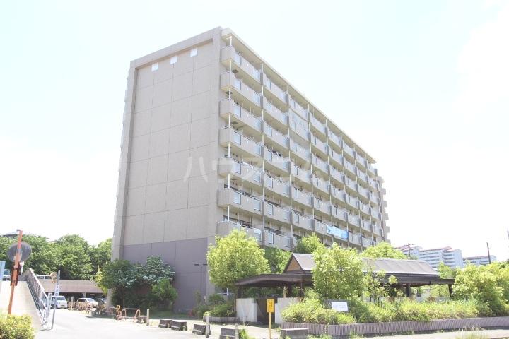 ビレッジハウス京ヶ峰タワー 513号室の外観