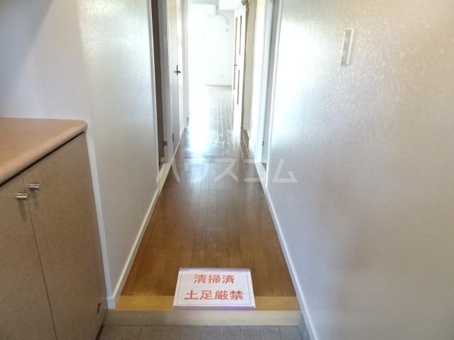 ビレッジハウス京ヶ峰タワー 513号室のその他