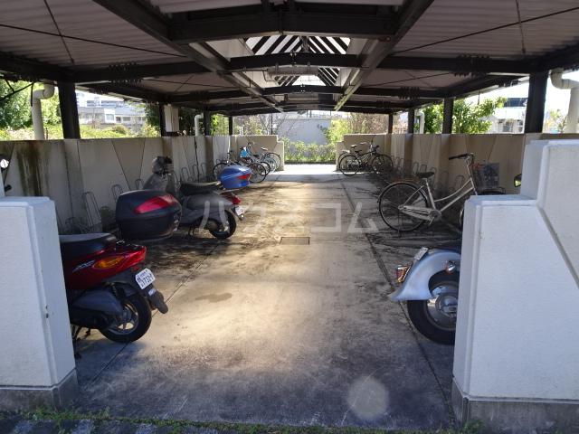 ビレッジハウス京ヶ峰タワー 513号室のその他共有