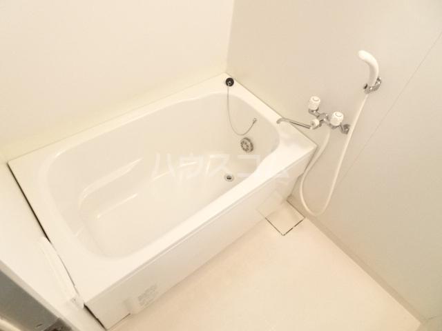 ビレッジハウス京ヶ峰タワー 513号室の風呂