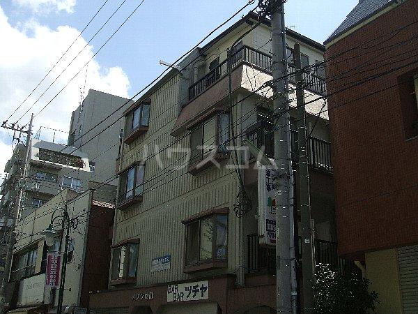 メゾン薗田ビル 302号室のその他共有