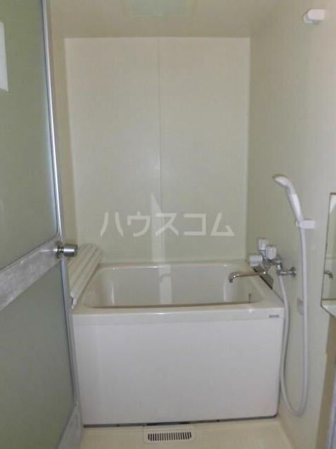 ハイツ自由が丘 103号室の風呂