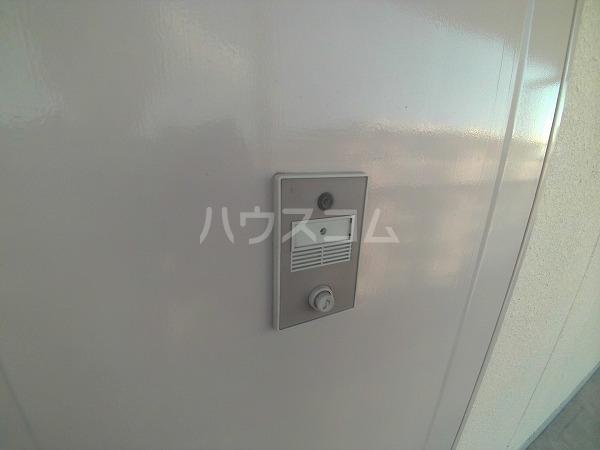 アプリコットハウス A 302号室のセキュリティ