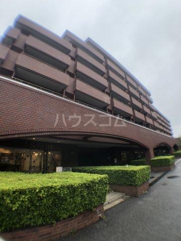 ルネ津田沼 5F号室の外観