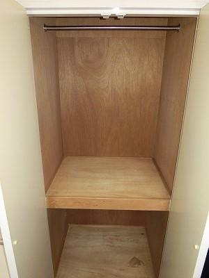 GATHER24 405号室の設備