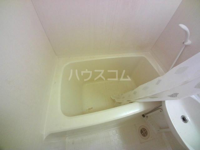 エスパシオ若葉 302号室の風呂