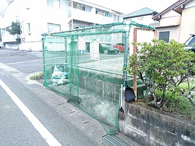 富士荘D(北) 202号室のその他共有