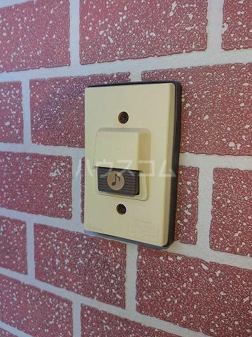 サンライズ6 613号室の収納