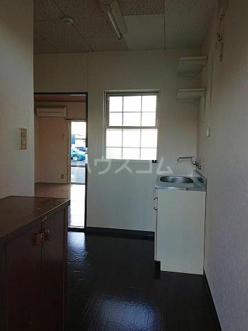 サンライズ6 613号室のセキュリティ