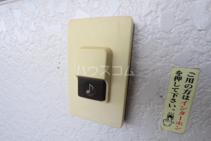エスポワールかざみ 204号室のセキュリティ