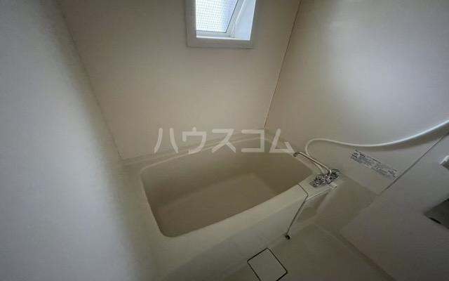 プリマベーラ 102号室の風呂