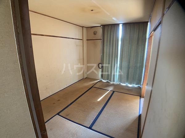 市川荘 206号室のその他
