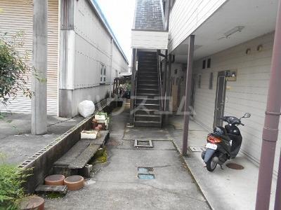 福岡ワンルームマンション B402号室のその他