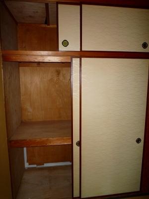 コーポ井川 101号室の設備