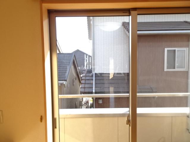 テラ・メゾン B棟 106号室の景色