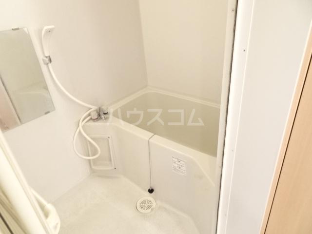 テラ・メゾン B棟 106号室の風呂