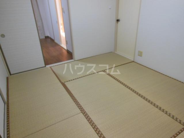ねむの木タウン C 202号室の居室
