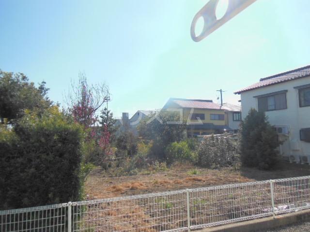 ねむの木タウン C 202号室の景色