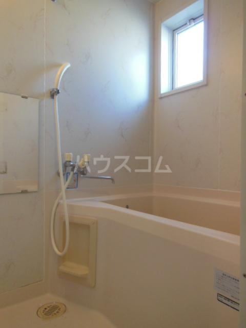 ねむの木タウン C 202号室の風呂