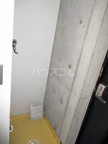 グランドビュー大池 501号室のその他