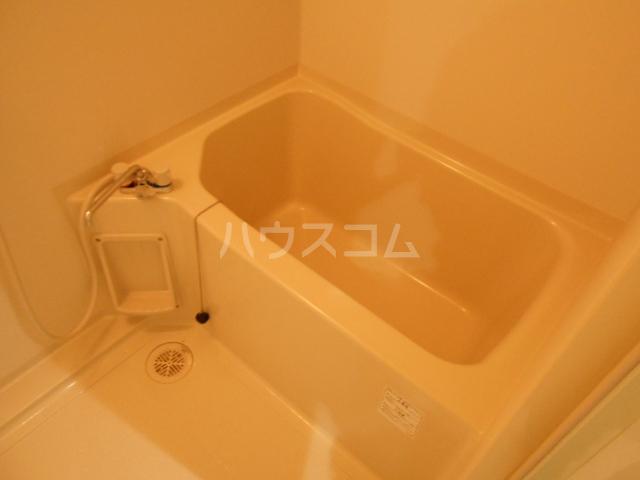 双樹マンション 303号室の風呂