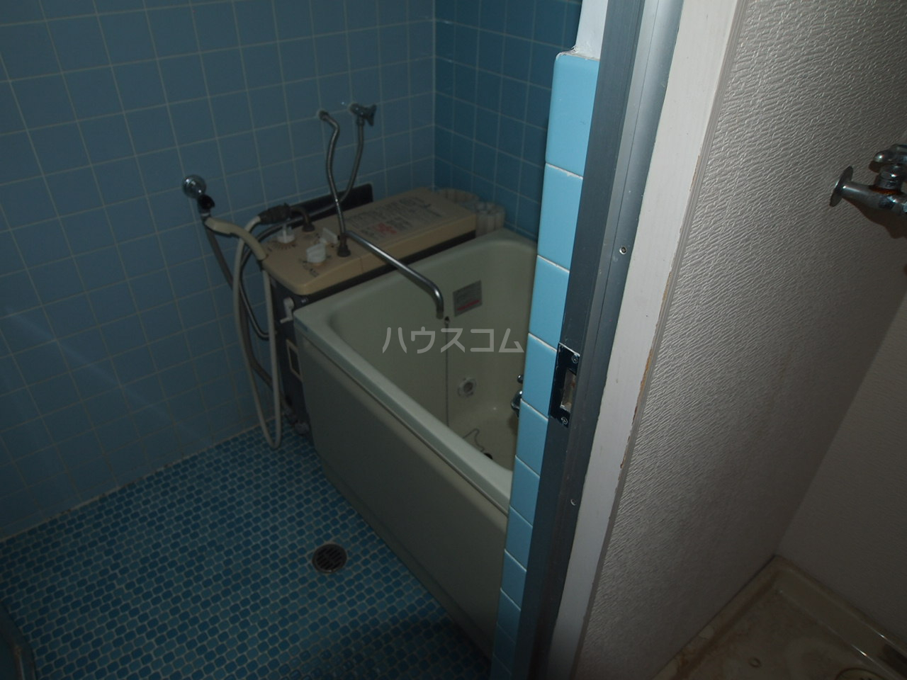 マンションニューシーズ 303号室の風呂