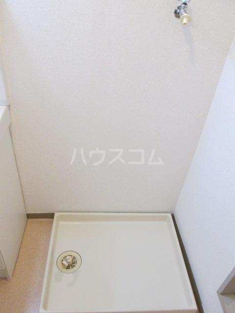 メゾンファミール Ⅰ 02010号室の設備