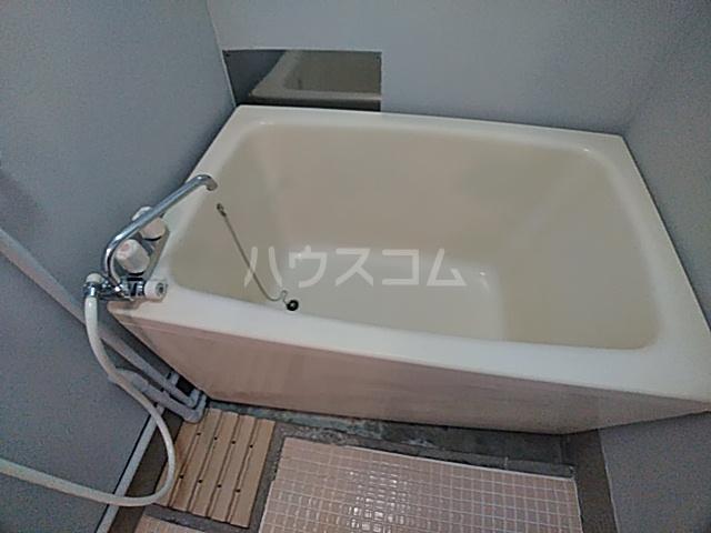 光マンション 402号室の風呂