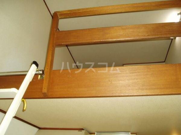 ルアナ和泉 1-A号室の設備