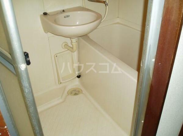 ルアナ和泉 1-A号室の風呂