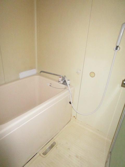 トキワハイツ 102号室の風呂