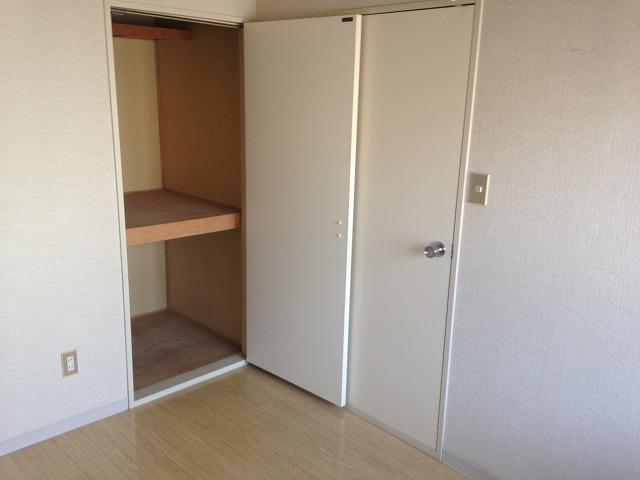 コーポスカイハートD 206号室のその他