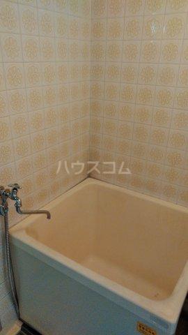 コーポ杉屋 303号室の風呂