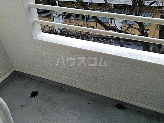 アパートメントR&T 101号室のベッドルーム