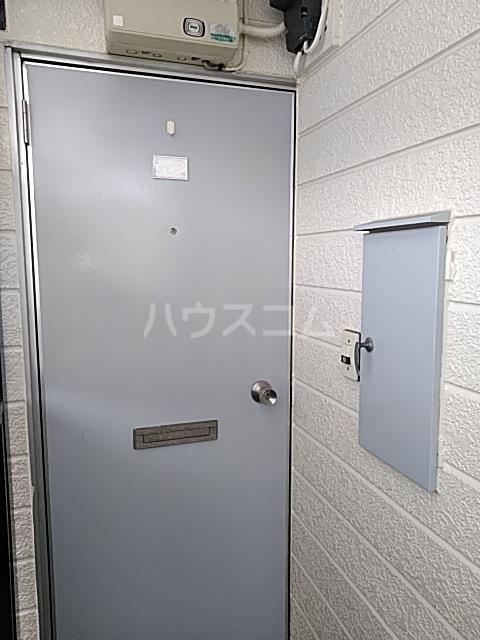アパートメントR&T 101号室のその他