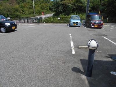 ハイツチェリーブロッサム 2A号室の洗面所